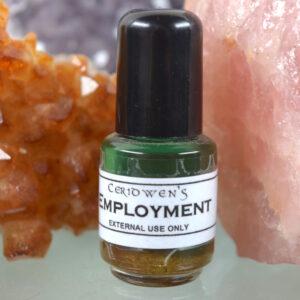 Employment Oil
