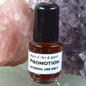 Promotion Oil