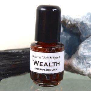 Wealth Oil
