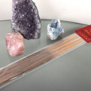 Phenacite Stick Incense