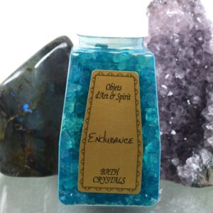 Endurance Bath Salt Crystals