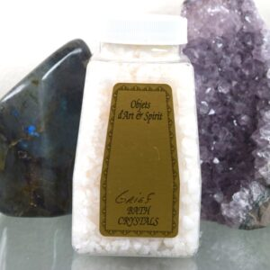 Grief Bath Salt Crystals