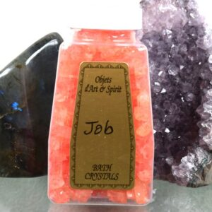 Job Bath Salt Crystals