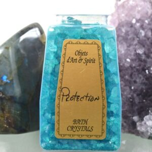 Protection Bath Salt Crystals