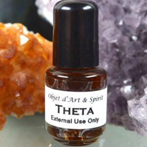 Theta Oil