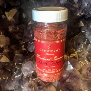 Lover Potion Powdered Incense