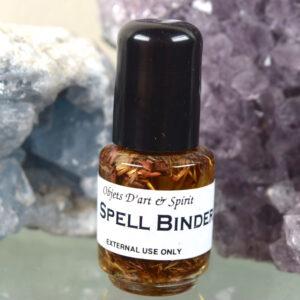 Spell Binder Oil