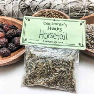 Horsetail Herb Packet