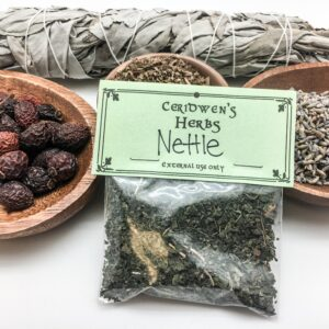 Nettle Herb Packet