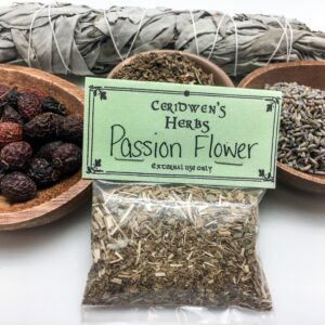 Passion Flower Herb Packet
