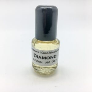 Diamond Oil