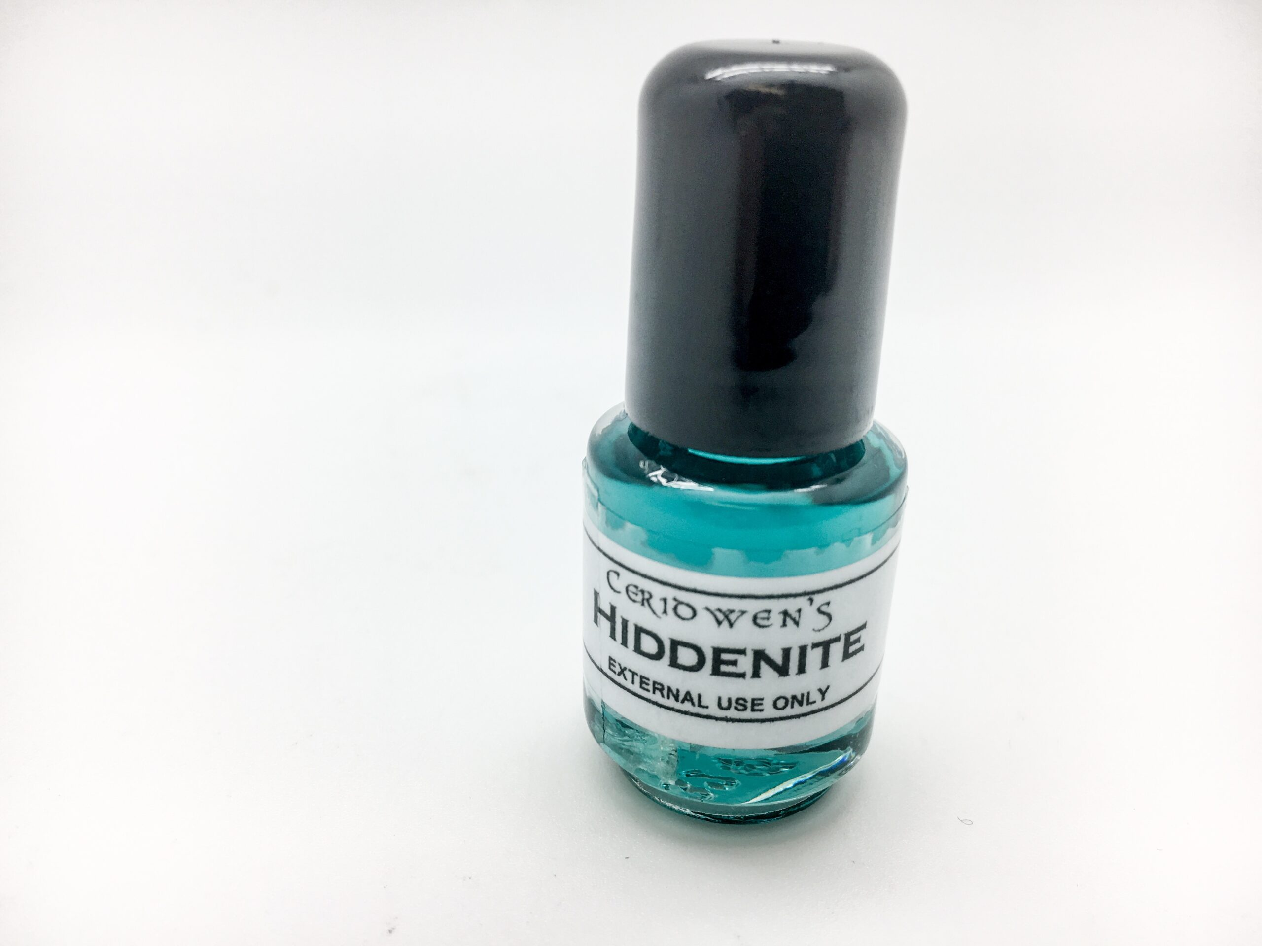 Hiddenite Oil