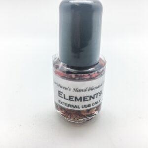 Elements Oil