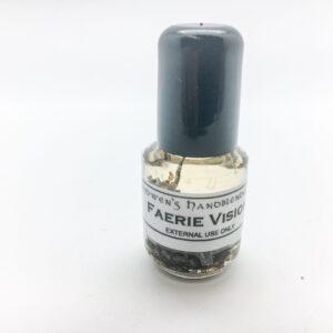 Faerie Vision Oil