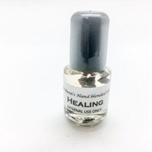 Healing Oil