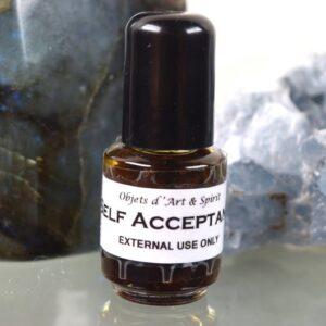 Self Acceptance Oil