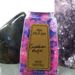 Guardian Angel Bath Salt Crystals