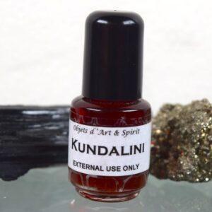 Kundalini Oil
