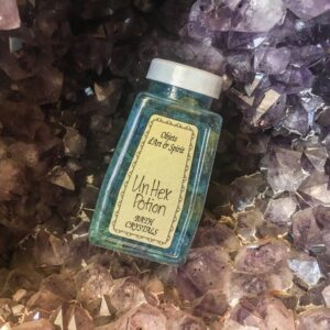 Unhex Potion Bath Salt Crystals