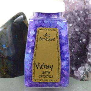 Victory Bath Salt Crystals