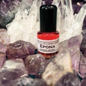 Epona Oil