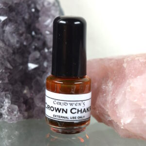 Crown Chakra Oil