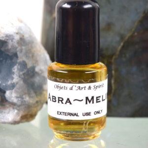 Abra-Melin Oil