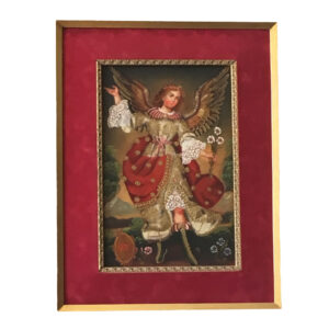 Ariel Archangel Painting
