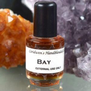 Bay Oil
