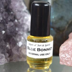 Blue Bonnet Oil
