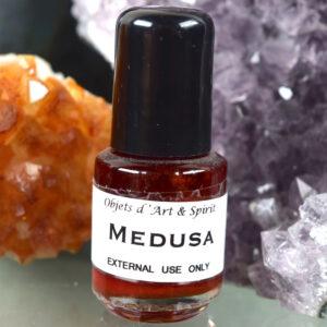 Medusa Oil