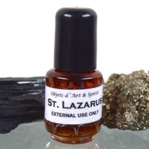 St. Lazarus Oil