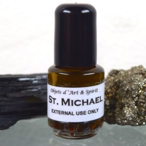 St. Michael Oil