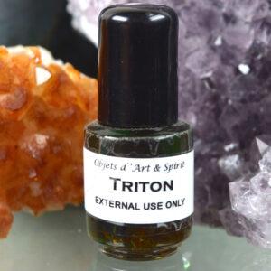 Triton Oil