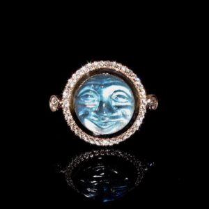 Atlas Ladies Ring