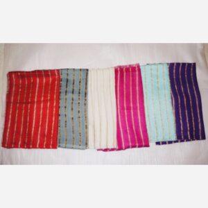 Fine Wool/Silk Scarf