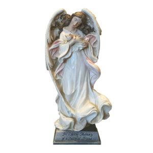 Faithful Friend Statue
