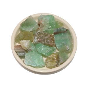 Green Calcite - Small, Medium, Large