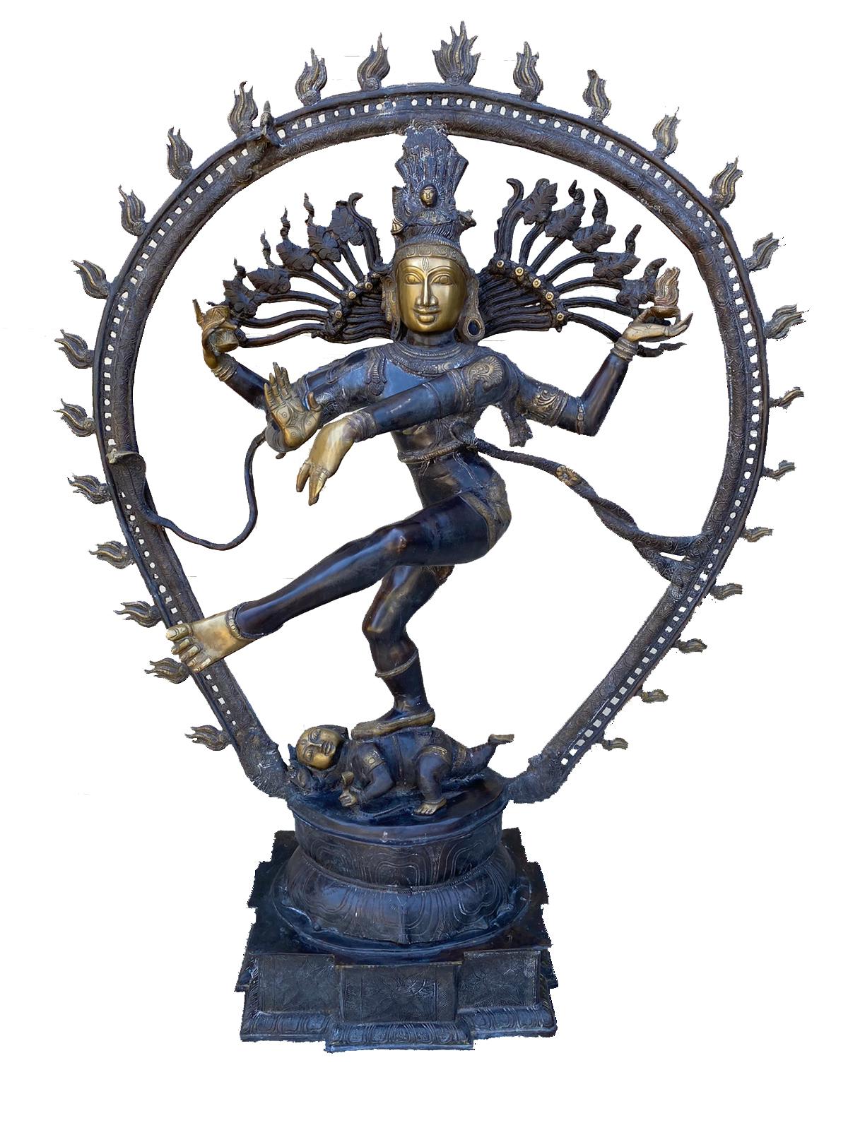 Dancing Shiva Natraj